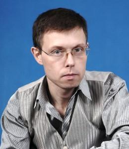 Андрей Есипенко (ВПО Родина)