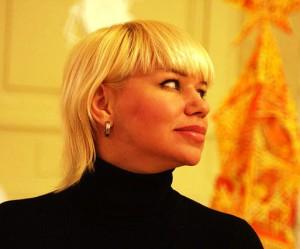 Анна Белякова (Президент Ассоциации ТР)