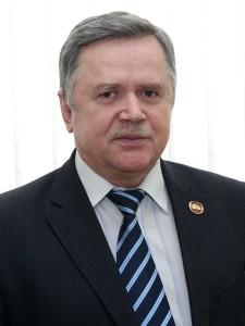 фото Ю.П. Сергиенко