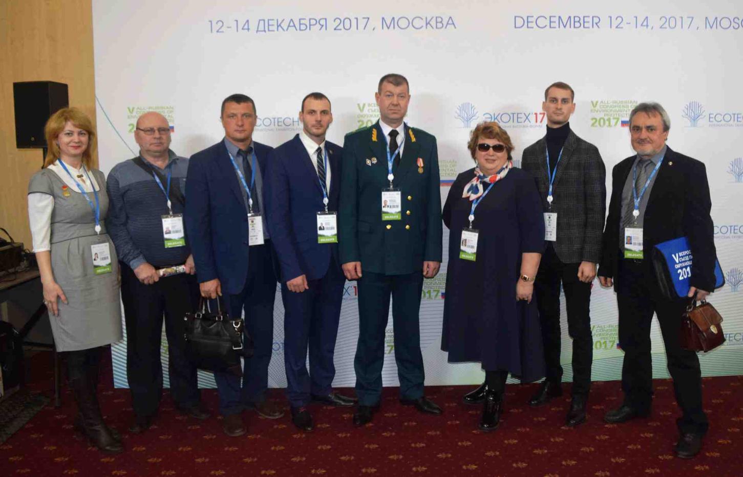 C 11 по 17 декабря 2017 года член Совета Общественной палаты Амурской области Геннадий Илларионов участвовал в нескольких важных федеральных мероприятиях в Москве