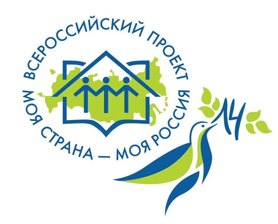 Конкурс «Моя страна — моя Россия»  определит лучшие молодежные проекты