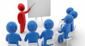 О проведении семинара  «Основы социального проектирования и подготовка заявок на конкурсы»