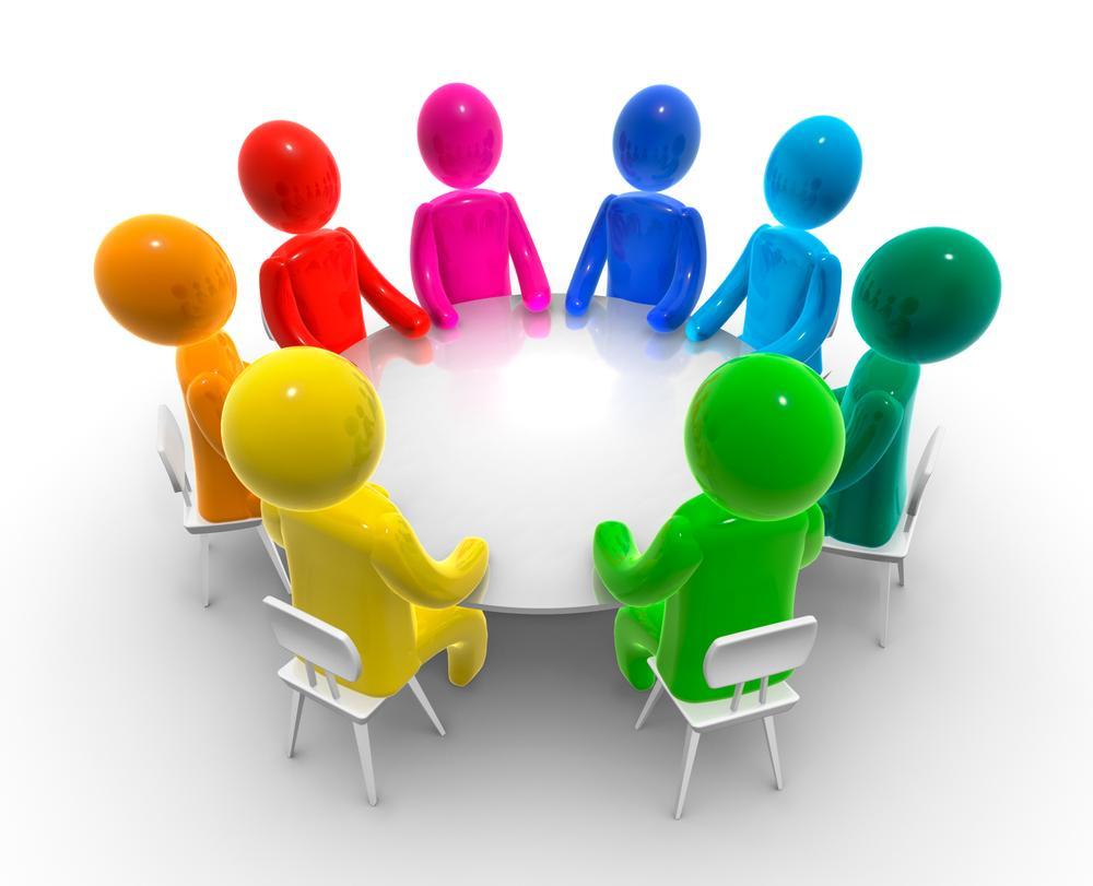 Анонс совещания с представителями некоммерческих организаций
