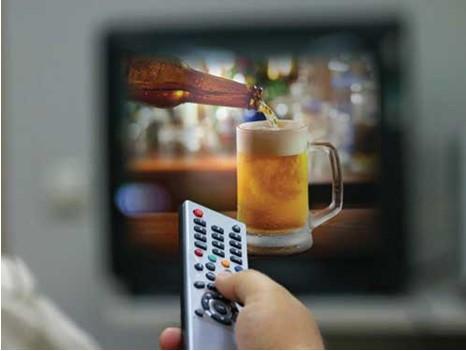 Об изменении требований к распространению рекламы алкогольной продукции