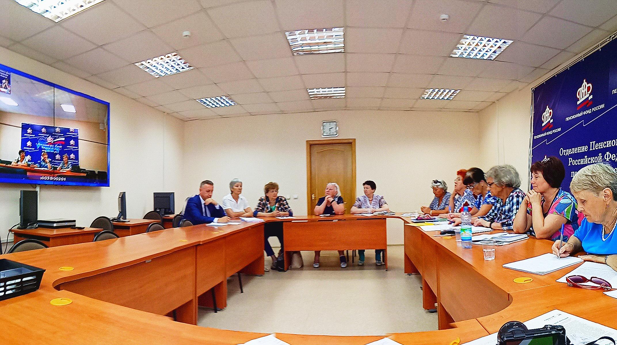 Итоги работы за первое полугодие 2019 г. и задачи до конца года обсудили участники видеоконференции заседания Правления АРО СПР