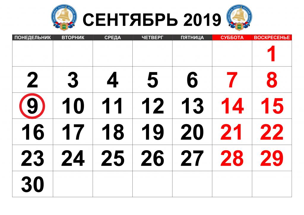 Законодательное Собрание объявляет о продлении срока приема предложений по доформированию Общественной палаты Амурской области