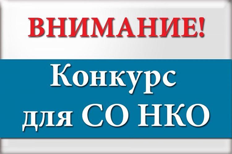 Министерство социальной защиты населения Амурской области проводит конкурсный отбор социально ориентированных некоммерческих организаций на предоставление субсидии на реализацию социально значимых проектов