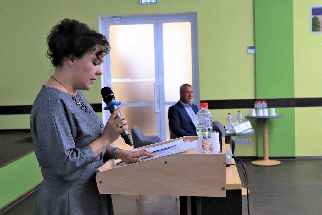Общественное обсуждение о необходимости принятия  закона Амурской области «Об ответственном родительстве»