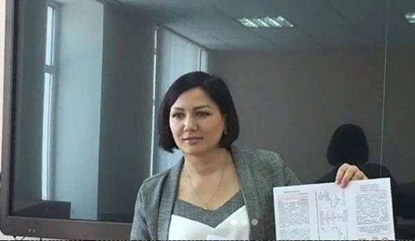 Инициативу члена Общественной палаты Амурской области Натальи Маскаевой по изменениям в законе о соцзащите инвалидов поддержали
