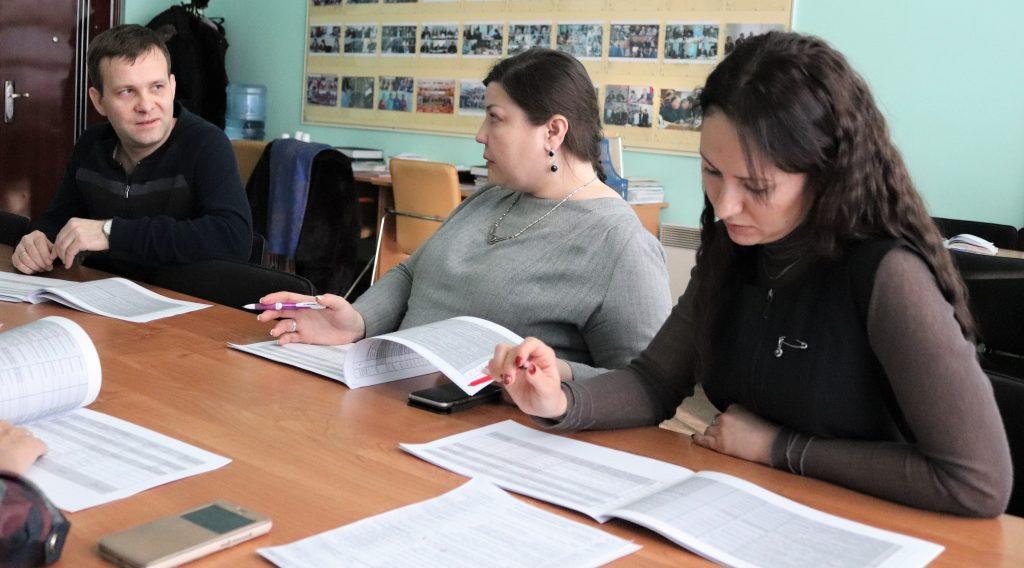Состоялось заседание рабочей группы по вопросам реализации проекта «Карта проблем Амурской области»