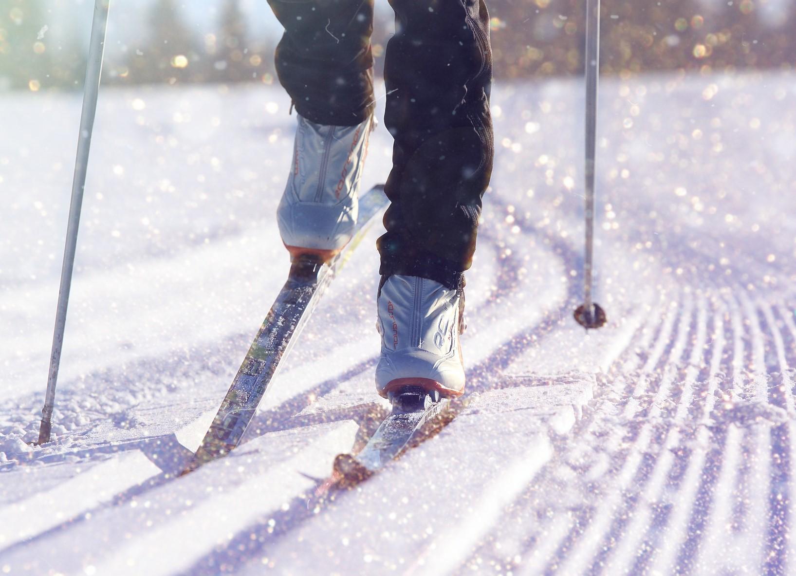 «Лыжня-2020»