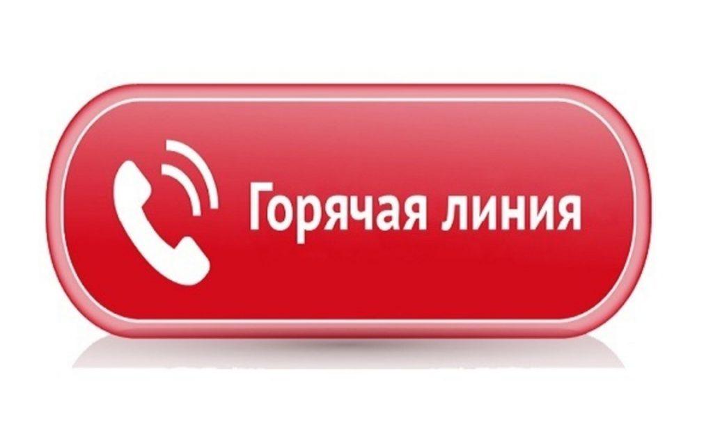 «Горячая линия» для приема сообщений о возможных нарушениях избирательного законодательства