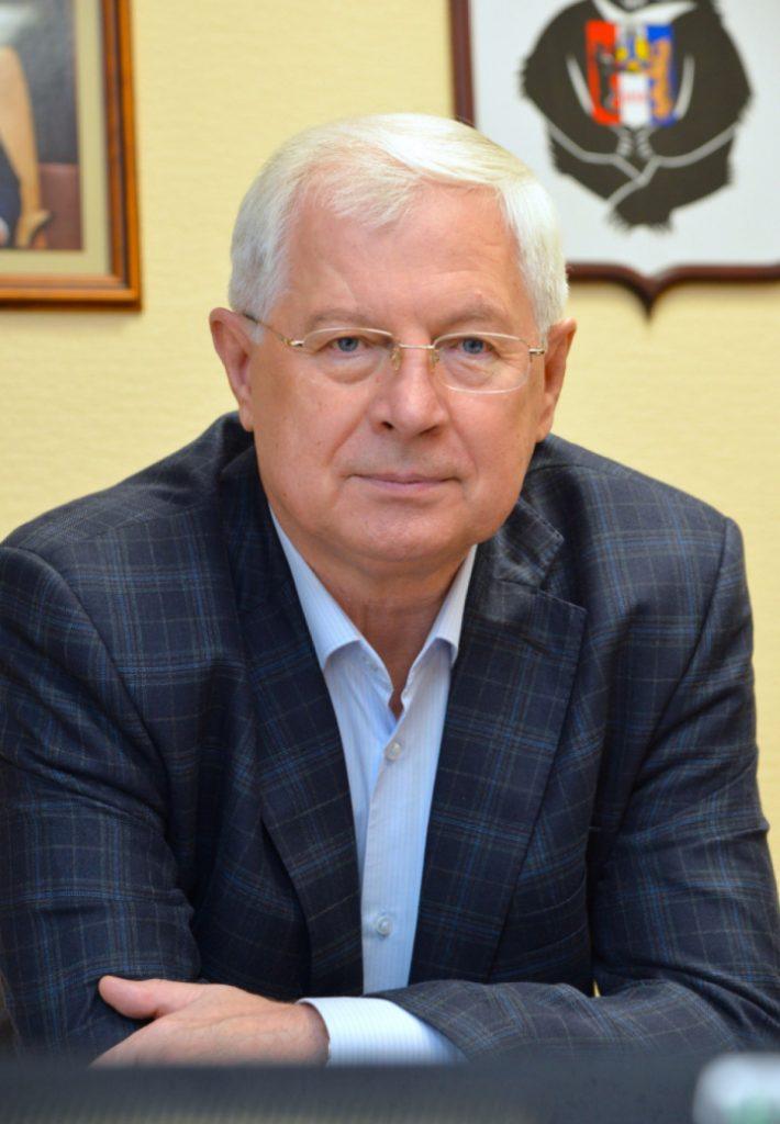 В состав Общественной палаты Амурской области вошел Виктор Марценко