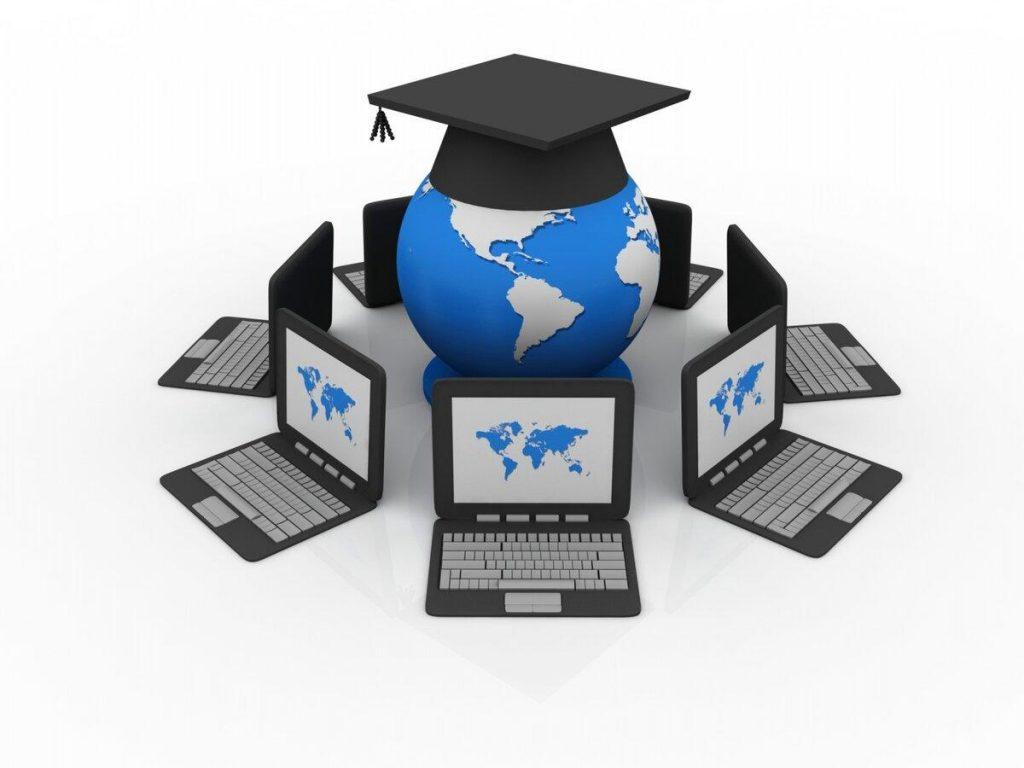 Дистанционное обучение по Программе «Территория развития»