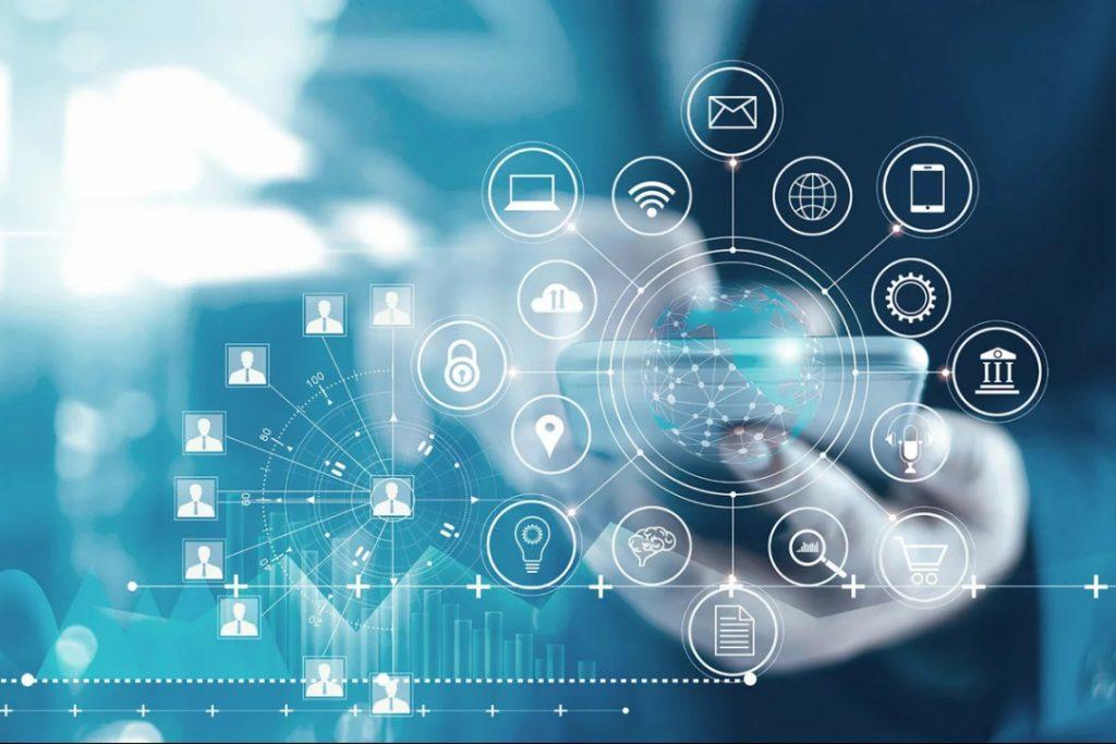 Онлайн-опрос для НКО «Цифровизация некоммерческого сектора: готовность, барьеры и эффекты»